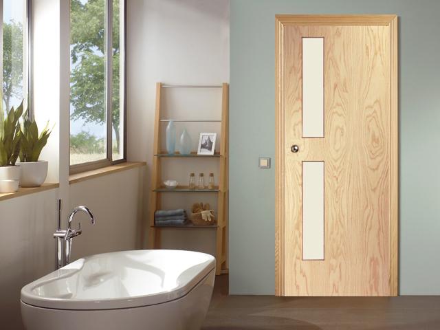 Tại sao nên chọn cửa nhựa ABS làm cửa nhà vệ sinh?
