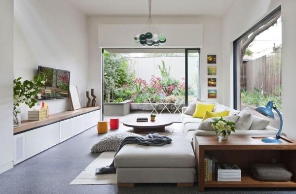 Thiết kế nội thất bạn cần lưu ý gì?