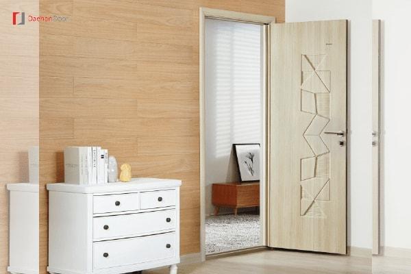 3 điểm khác nhau giữa cửa nhựa ABS và cửa gỗ nhựa Composite