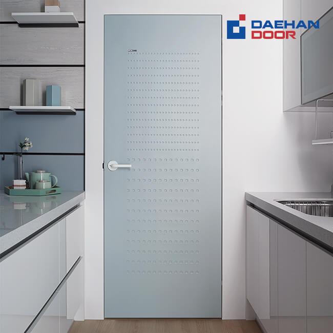 3 gợi ý tạo điểm nhấn cho ngôi nhà với cửa thông phòng đẹp ABS
