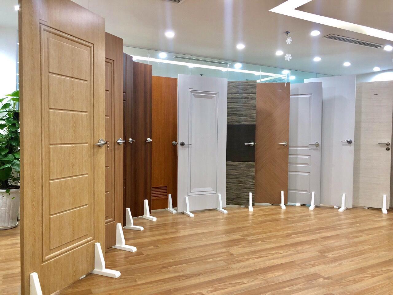 Giải đáp 3 câu hỏi về cửa phòng ngủ ABS Daehan Hàn Quốc