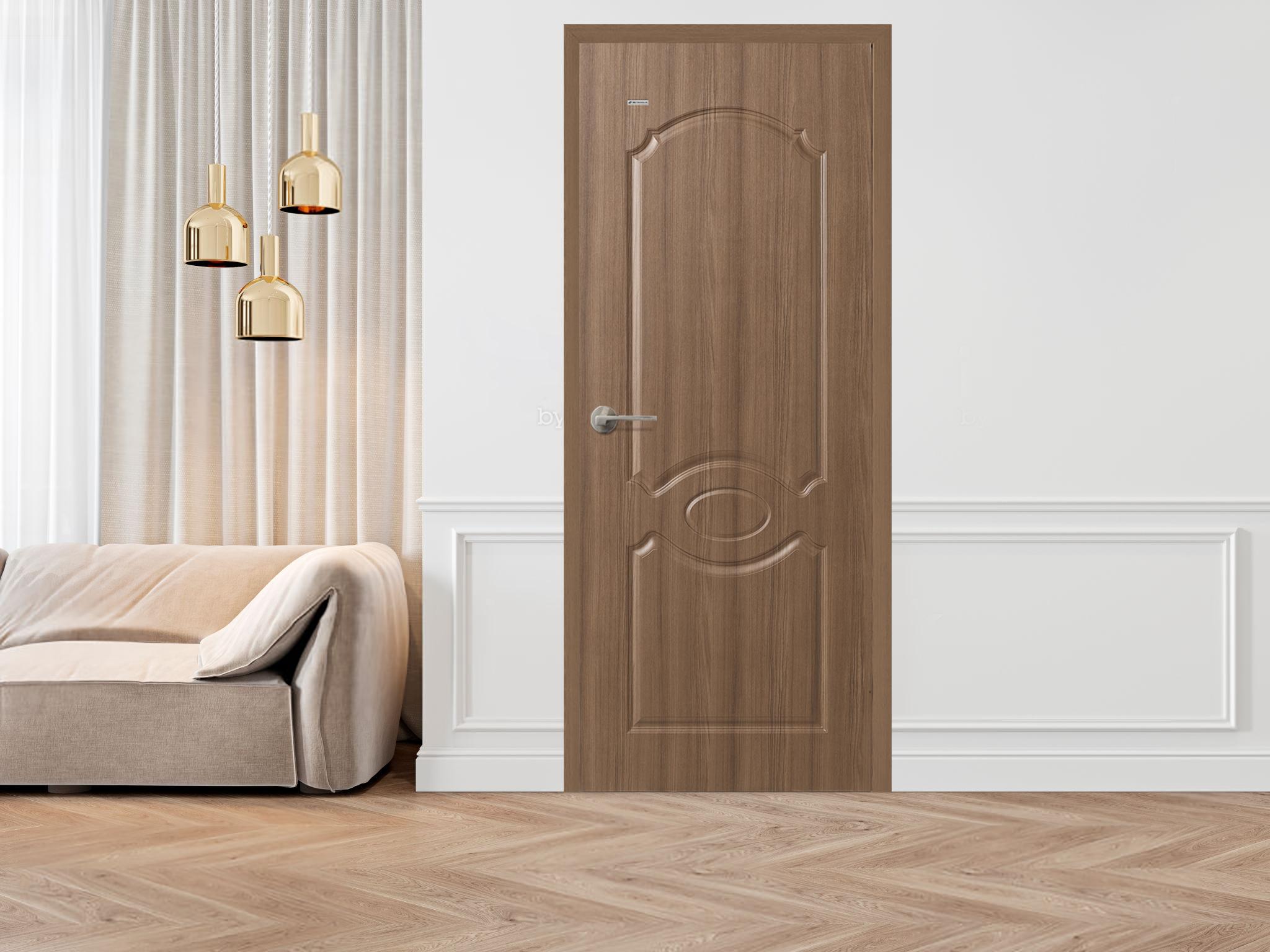 Lựa chọn cửa chính và cửa thông phòng phù hợp