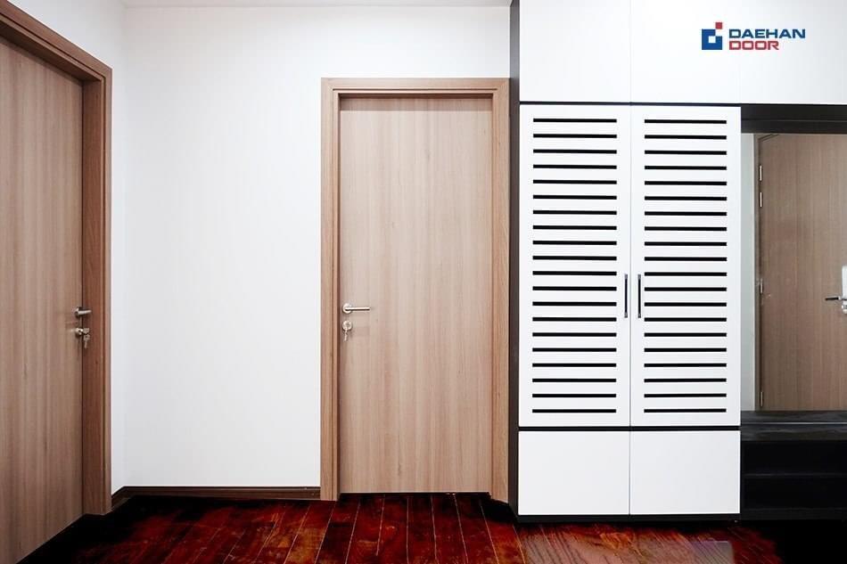 Bí quyết chọn cửa phòng ngủ phù hợp nhất năm 2020