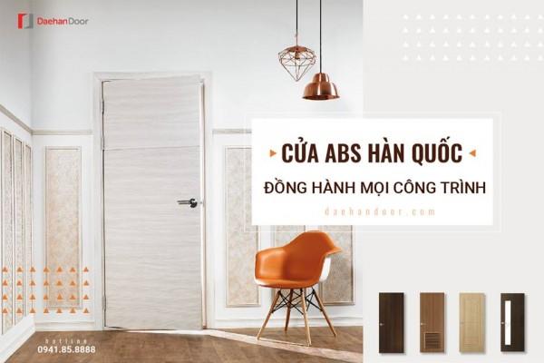 Cửa và vai trò của cửa trong không gian nội thất