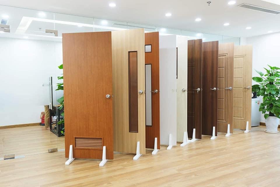 Cập nhập thông tin về cửa nhà vệ sinh giá rẻ tại Hà Nội