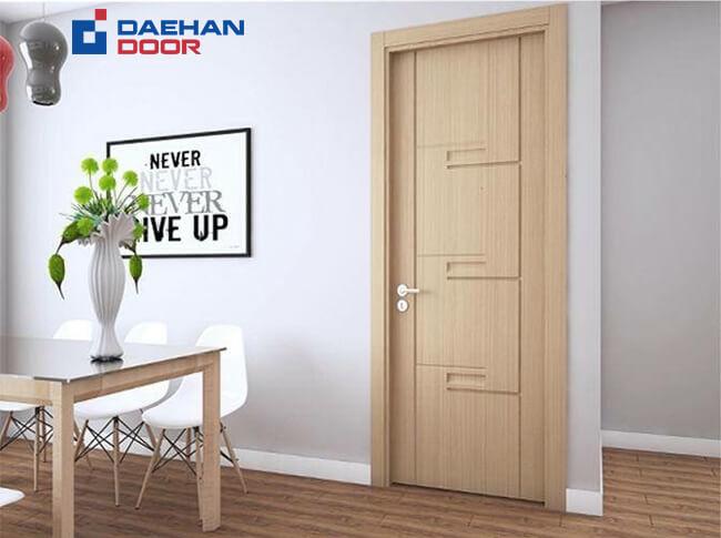 Cấu tạo chi tiết của thông phòng ABS Daehan Door