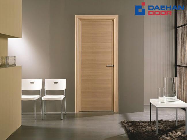 Chính sách bảo hành cửa Daehan Door