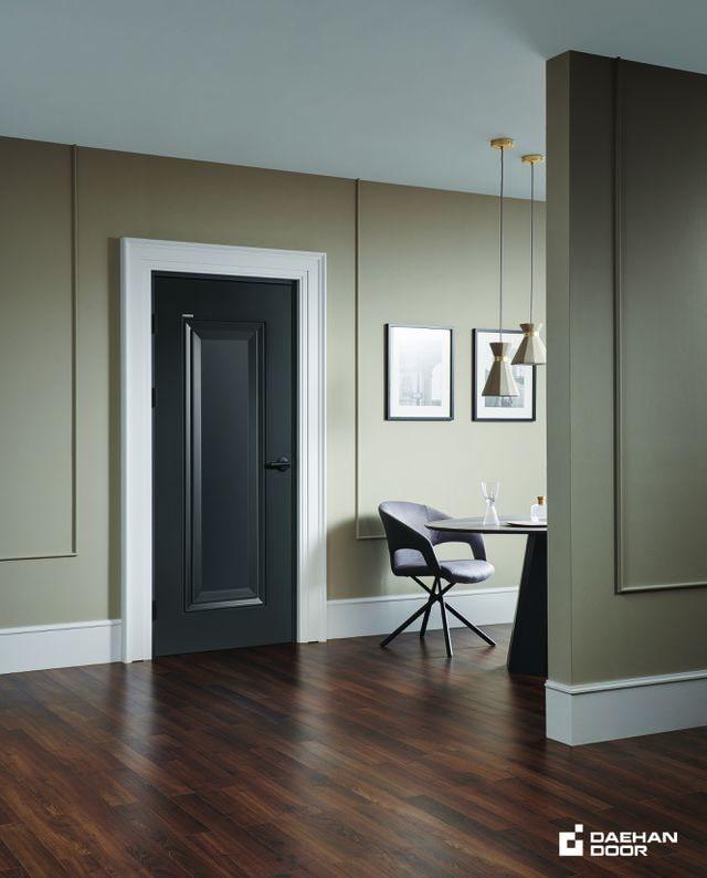 Những màu cửa thông phòng ABS bắt kịp xu hướng nội thất 2020